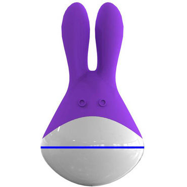 Sweet Odeco, лиловый Мощный массажер с сенсорным управлением