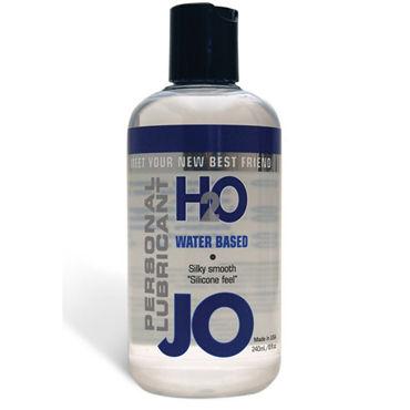 System JO Personal Lubricant Water Based, 240мл Нейтральный лубрикант на водной основе