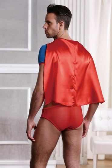 Candy Boy Костюм Супермена Футболка и трусы-боксеры