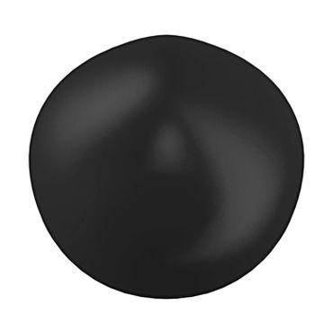 Ovo E2 Вибратор, черный С перезаряжаемым аккумулятором