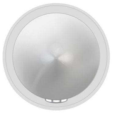 Ovo C1 Мини вибратор, белый С перезаряжаемым аккумулятором