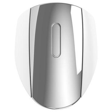 Ovo A1 Эрекционное кольца, белое С перезаряжаемым аккумулятором