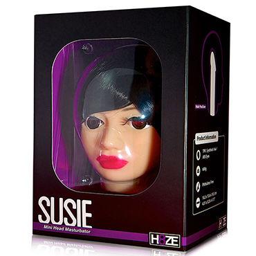 Голова-мастурбатор Susie Компактного размера