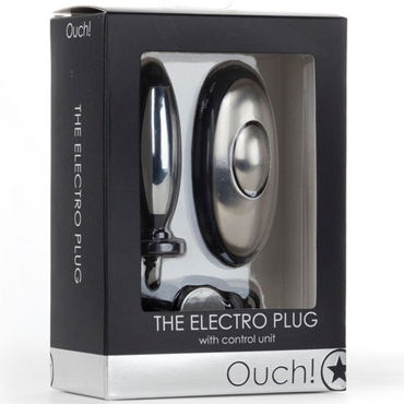 Ouch The Electro Plug, �������� ������ � ������������������