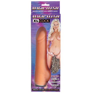 Dream toys Magic Flesh XL Cock, Реалистик