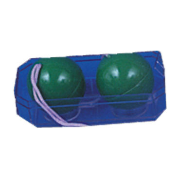 Tonga Шарики, зеленые, Вагинальные