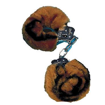 Tonga наручники, Металлические