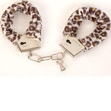 Toyfa наручники Лео