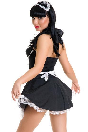 Erolanta Горничная Милое платье и фартук