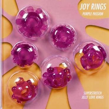 Toy Joy, эрекционное кольцо