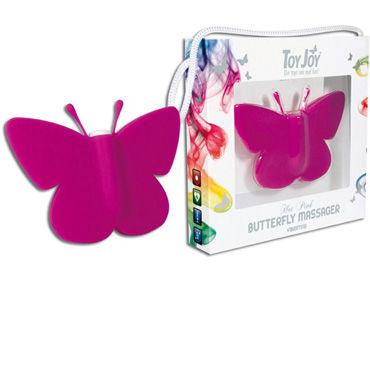 Toy Joy вибронасадка В виде бабочки