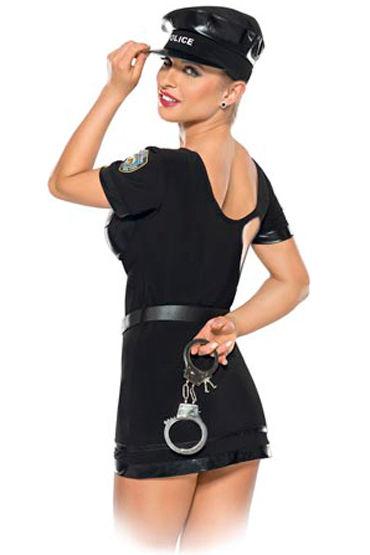 Roxana Костюм полицейского Платье и головной убор