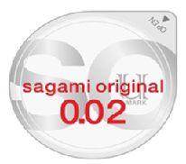 Sagami Original 002 Самые тонкие в мире