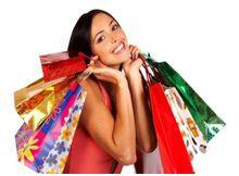покупка белья на рынка