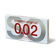 японские презервативы Sagami