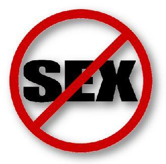 сексуальные запреты