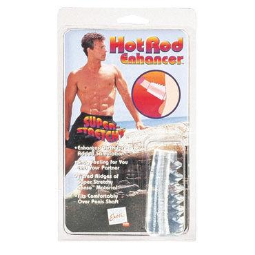 California Exotic Hot Rod Enhancer Насадка на пенис с расширением