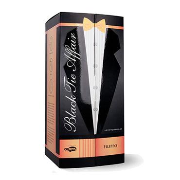 Topco Black Tie Affair Filippo Фаллоимитатор на присоске