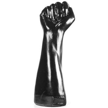 O-Products Fist Of Victory Black Стимулятор для фистинга