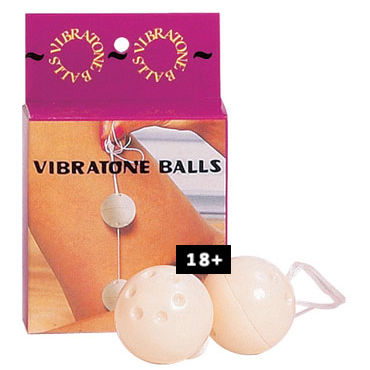 вместо 80611 Гладкие вагинальные шарики