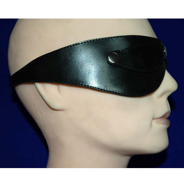 Beastly Zorro Маска на глаза