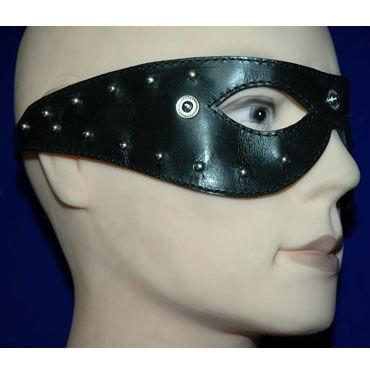 Beastly Zorro Маска на глаза, с фурнитурой