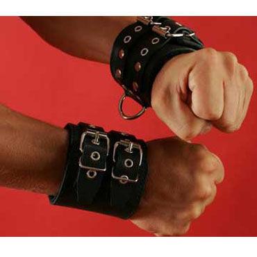 Podium наручники С двумя пряжками