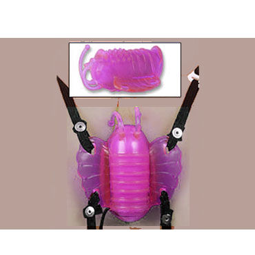 Gopaldas Butterfly Massager �������, ������������ ���������� � ���������