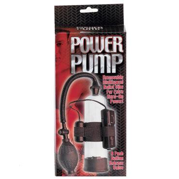 Gopaldas Power Pump Вакуумная помпа с вибрацией