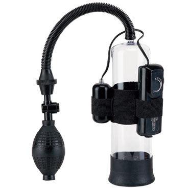 Gopaldas Power Pump, Вакуумная помпа с вибрацией