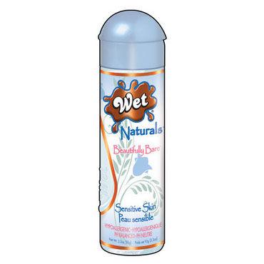 Wet Naturals Beautifully Bare, 97 мл Лубрикант для чувствительной кожи