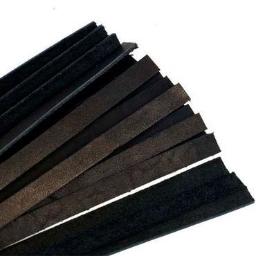 Beastly плетка 4 Из двадцати кожаных полос