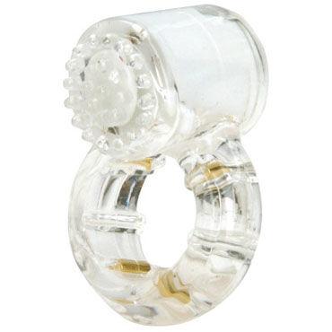 Topco Ring Эрекционное кольцо с клиторальным стимулятором