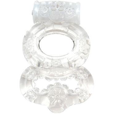 Topco Vibro Ring Эрекционное кольцо с вибрацией