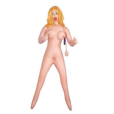 Baile Doll Кукла с вибрацией