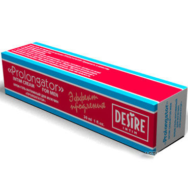 Desire Prolongator, 30 ��, ����-���� ��������������� ��������