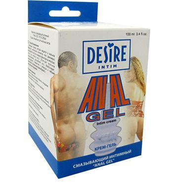 Desire Anal Gel, 100 ��, ��������� ��� ��������� �����