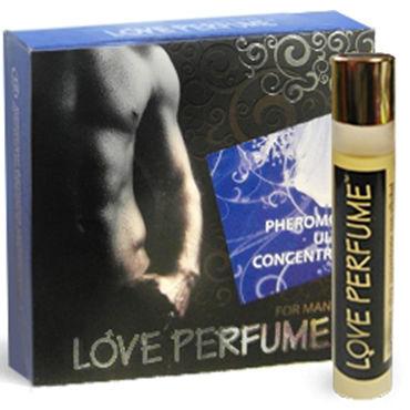 Desire Love Perfume, 10 мл Концентрат феромонов для мужчин