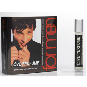 Desire Love Perfume, 10 мл, Концентрат феромонов для мужчин