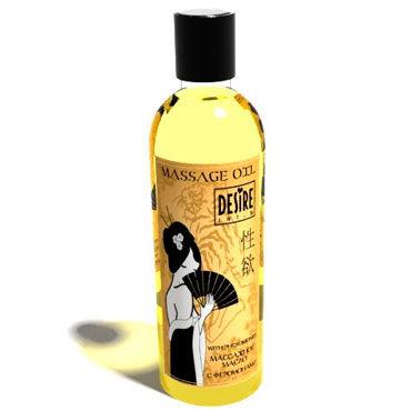 Desire Массажное масло, 150 мл С феромонами