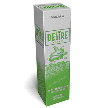 Desire Лубрикант, 60 мл, Без запаха от condom-shop.ru
