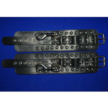 Beastly наручники С мягкой подкладкой
