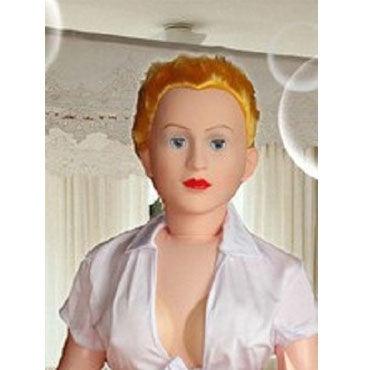 Pandora Кукла надувная Блондинка С голосовым сопровождением