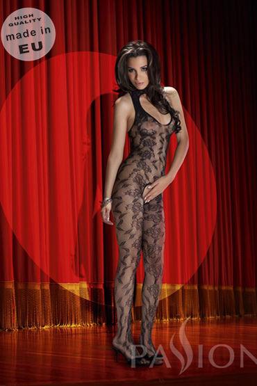 Passion Evita комбинезон С эротичным вырезом в области декольте
