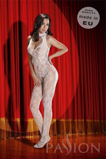Passion Goldie комбинезон С эротичным вырезом в области декольте