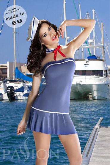 Passion Marine Морячка Платье и стринги