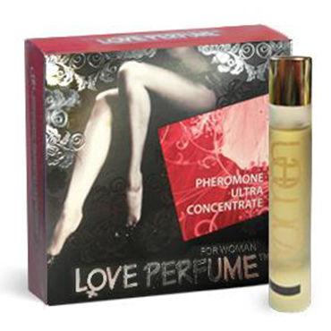 Desire Love Perfume, 10 мл Концентрат феромонов для женщин