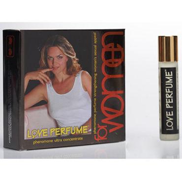 Desire Love Perfume, 10 мл, Концентрат феромонов для женщин