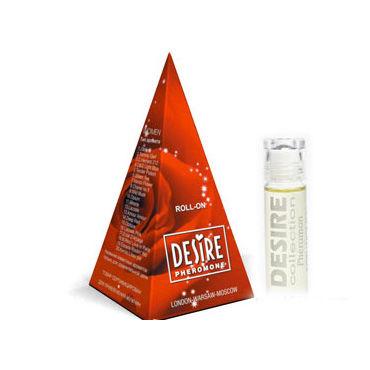 Desire �17 Eclat D'Arpege, 5 ��, ������� ���� � ����������