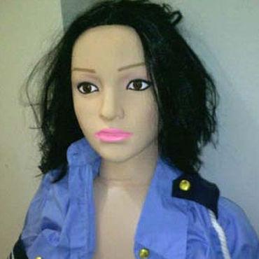 Pandora кукла С вибрацией и голосовым сопровождением